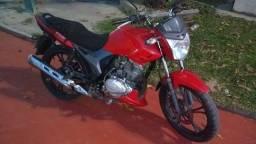 Moto dafra Riva 150