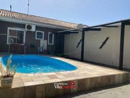 Título do anúncio: Casa com piscina Balneario Albatroz Matinho Parana
