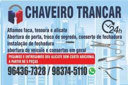 Chaveiro 24h WhatsApp *