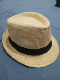 Chapéus de palha sintética