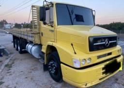 Título do anúncio: MB 1620 Truck