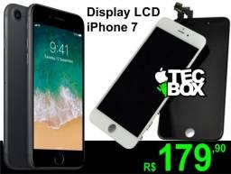 Título do anúncio: Tela LCD iPhone 7