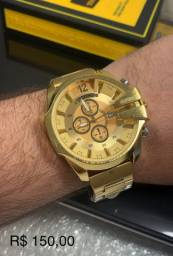 Relógio xufeng qualidade top pronta entrega em São Luís.