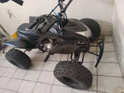 Quadriciclo BZ 125 XTREME
