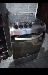 Instalação fogão para GLP Ou GN