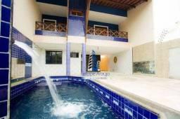 Título do anúncio: Casa à venda, 204 m² por R$ 590.000,00 - Engenheiro Luciano Cavalcante - Fortaleza/CE