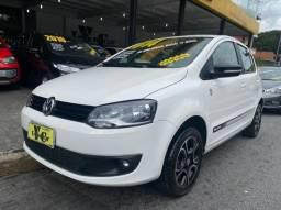 Volkswagen Fox seleção 1.6 8v