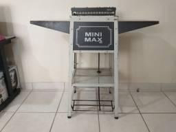Encadernadora Elétrica Lassane Mini Max