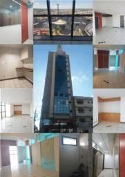 Sala comercial - 230m2 - centro Varginha - Vendo ou Alugo - unica em tamanho na cidade