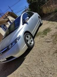 Título do anúncio: Honda Civis LXS 2008 manual