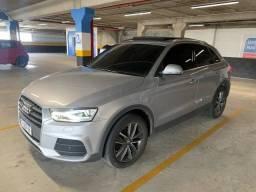 Título do anúncio: Audi Q3 1.4 flex Ambition (top de linha )