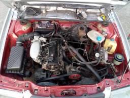 Santana 2013 1.8 motor AP.