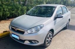 Fiat Grand Siena Tetra Fuel 1.4 Completo