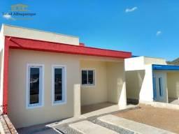 Financie sua casa no bairro Cidade Jardim!!! com 02 ou 03 quartos