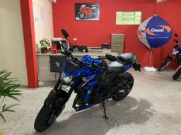 Jta Suzuki Gsx-S750A 2020 Azul!!!