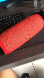 JBL Charge 3 Red - P/ Uso doméstico*