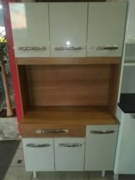 Kit de cozinha 6 portas novo, promoção