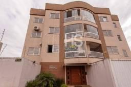 Apartamento com 2 dormitórios para alugar, 79 m² por R$ 1.200,00/mês - Pioneiros Catarinen