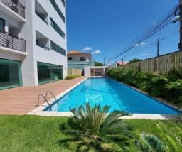 JP - Ótimo Apartamento 64 m² com 3 Quartos excelente estrutura de lazer