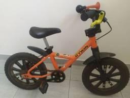 Título do anúncio: Bicicleta aro 14