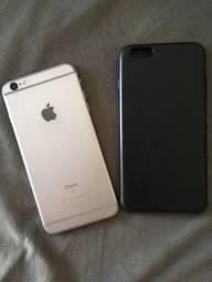 Vendo iPhone 6s Plus 64Gb.