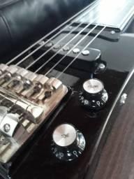 Guitarra havaiana 6 cordas