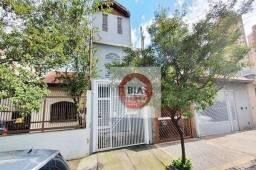 Sobrado Comercial com 4 dormitórios para alugar, 70 m² por R$ 3.800/mês - Tatuapé - São Pa