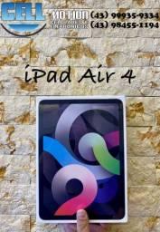 Apple iPad Air Tela 10,9 4ª Geração 64gb Wi-fi