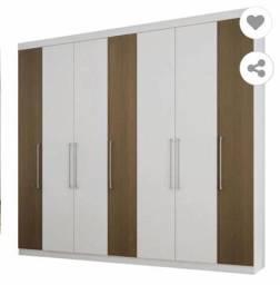 armário 7 portas