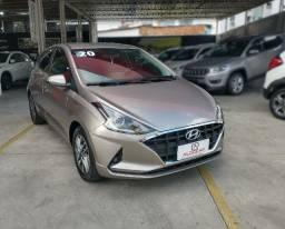 Hyundai HB20 1.6 Launch Edition Aut 2020