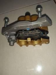 Pinça de freio cb 300