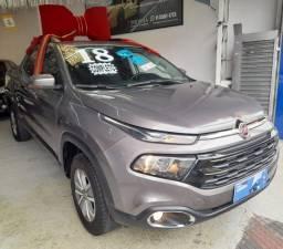 Fiat Toro Freedom Flex Automática 2018