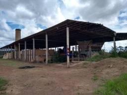 Barracão à venda por R$ 2.000.000 - Zona Rural - Sinop/MT