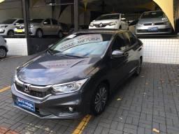 Título do anúncio: Honda City 1.5 EX Cvt