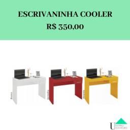 escrivaninha cooler