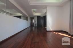 Título do anúncio: Apartamento à venda com 4 dormitórios em Minas brasil, Belo horizonte cod:323849