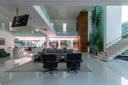 Título do anúncio: Casa de condomínio para venda com 1234 metros quadrados com 7 quartos