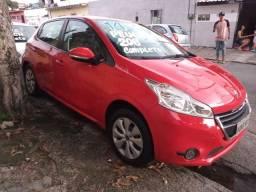 Peugeot 2014 1.5 flex completo