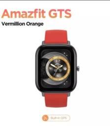 Título do anúncio: Amazfit GTS1  Versão Global + Película