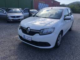 Renault SANDERO Expression Flex 1.0 8V