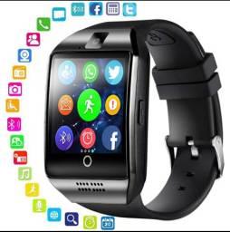 Relógio inteligente smartwatch Novo Dourados-MS