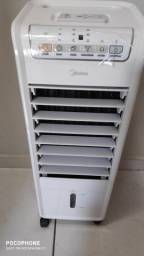 Climatizador e Umidificador Midea - Na Garantia