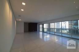 Título do anúncio: Apartamento à venda com 4 dormitórios em Funcionários, Belo horizonte cod:324164
