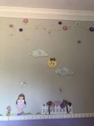 Decoração de quarto menina e menino