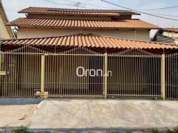 Título do anúncio: Sobrado com 6 dormitórios à venda, 316 m² por R$ 797.000,00 - Parque Anhangüera - Goiânia/