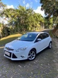 Ford Focus 2015 1.6 SE PLUS