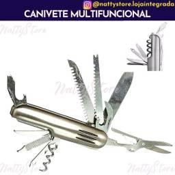 Canivete Multifuncional