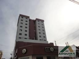 Título do anúncio: Apartamento com 1 quarto no Aspen Ville - Bairro Centro em Ponta Grossa
