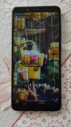 Xiaomi redmi note 5 usado