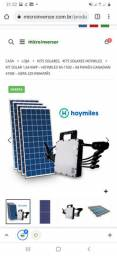 Micro Inversor Hoymilles MI-1500 Novo